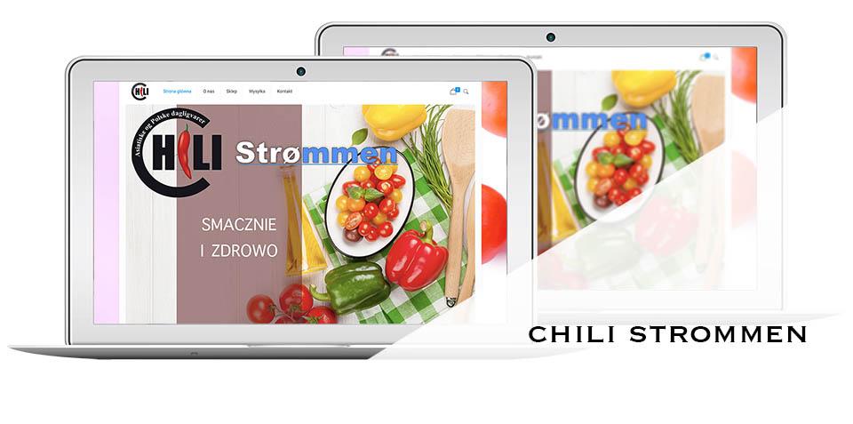 sklep internetowy chili