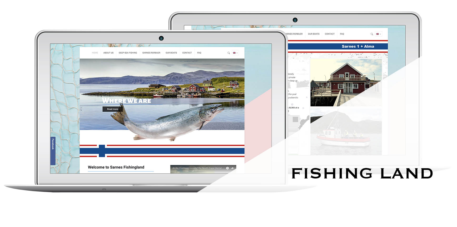 strona internetowa fishing