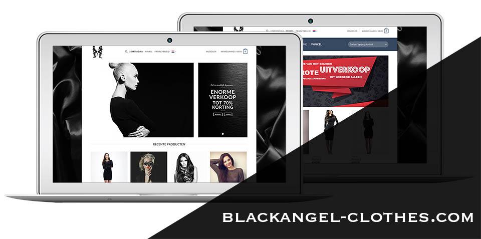 sklep internetowy black angel