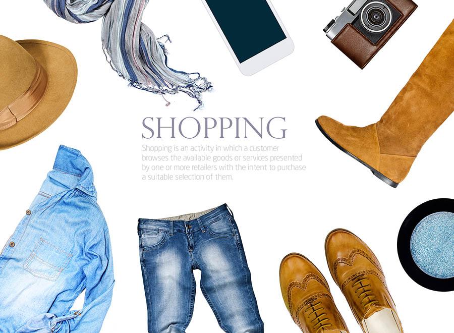 sprzedażinternetowa ubrań