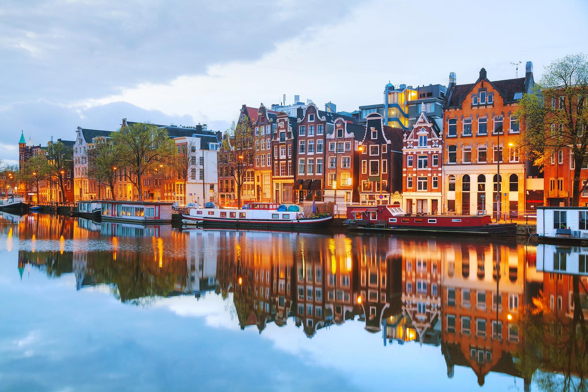 jak założyć firmęw Holandii