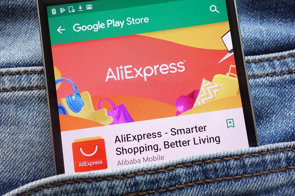 integracja z aliexpress