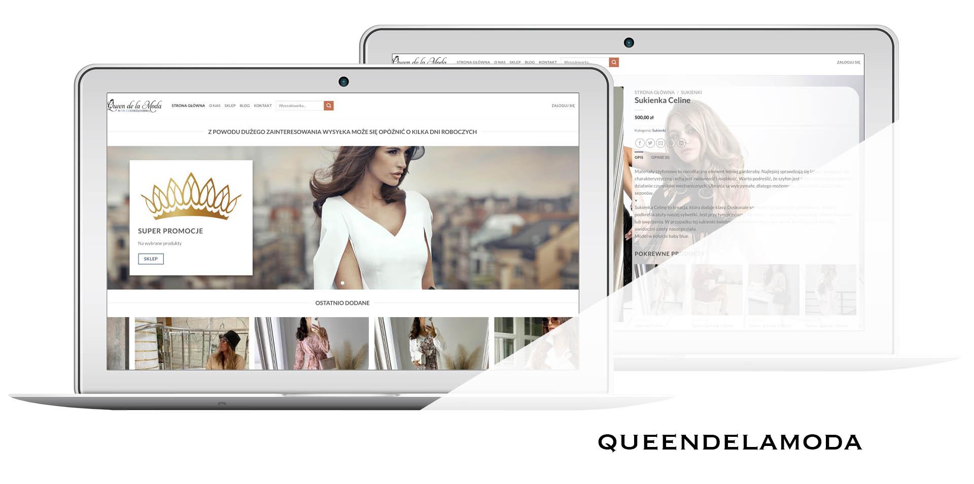 sklep internetowy queen
